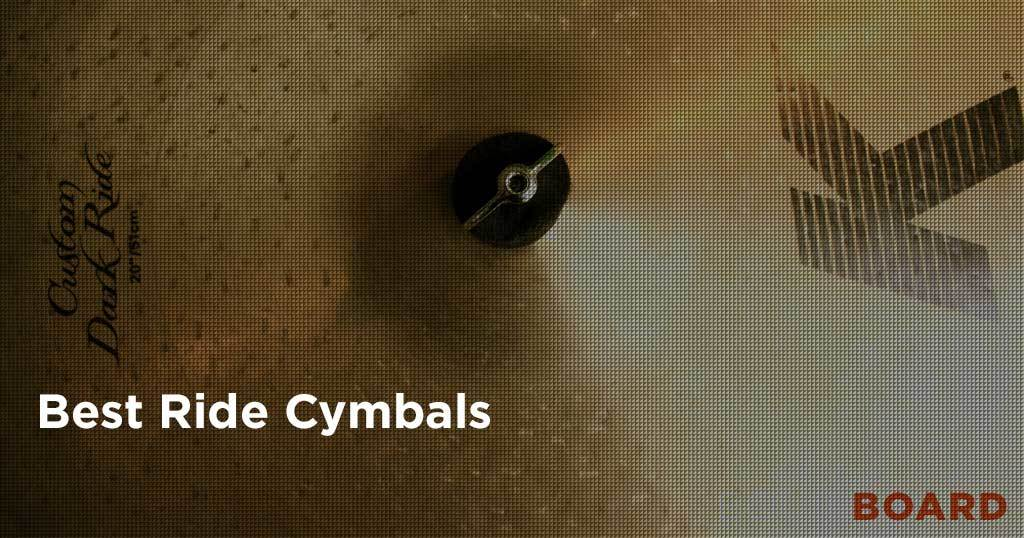 5 best ride cymbals equipboard. Black Bedroom Furniture Sets. Home Design Ideas