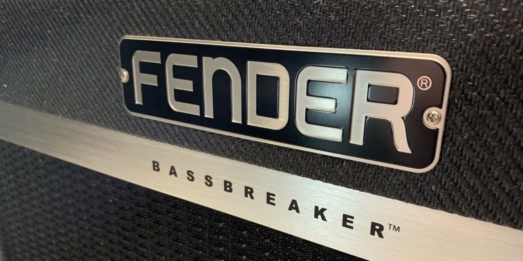 Fender Bassbreaker 15 Review