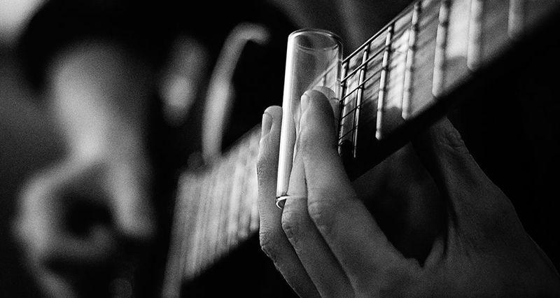 Best Guitar Slides