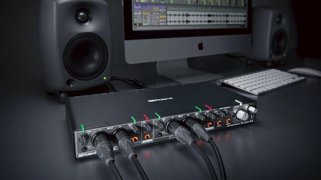 Audio Interface FAQ