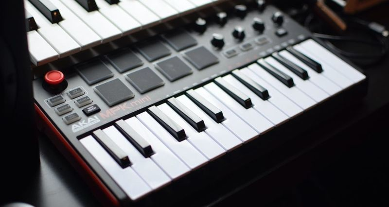MIDI Keyboard Controller FAQ