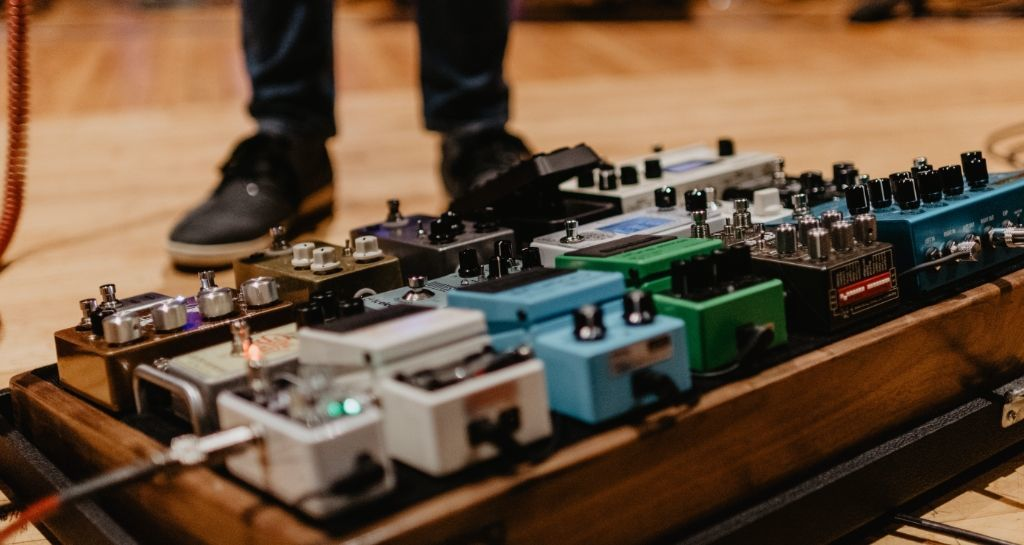 The Best Guitar Pedals for Every Effect Type - Ultimate 2020 Guide