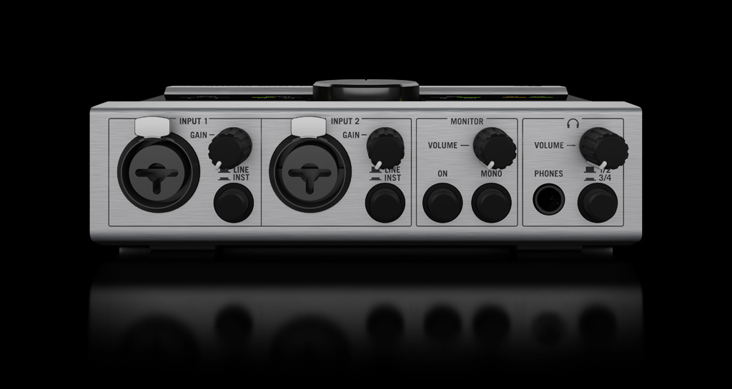 The 5 Top Audio Interfaces - Updated Jan 2018