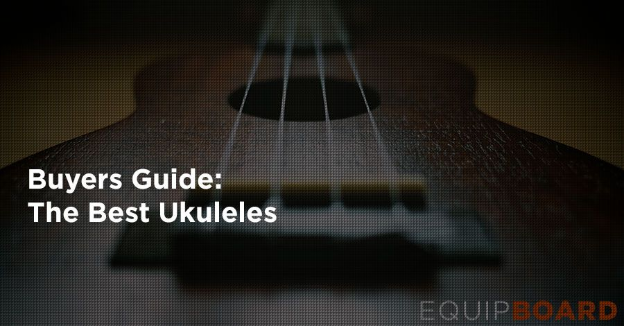 5 Best Ukuleles: A Guide for Beginners