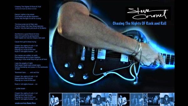 Stephen Coronel's Gibson Les Paul Custom Electric Guitar