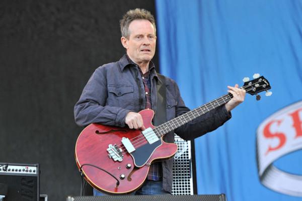 John Paul Jones's Gibson EB-2 Bass Guitar