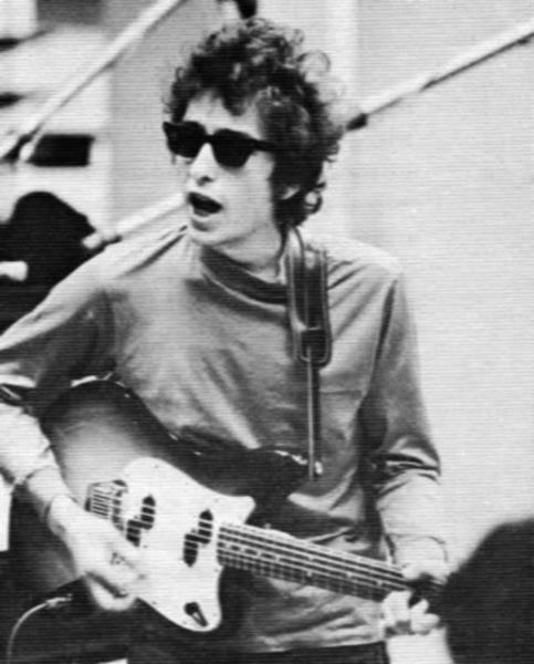 Bob Dylan's Fender Electric XII 12-String