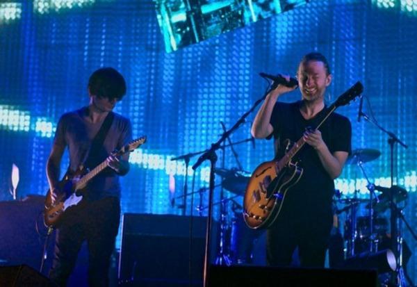 Thom Yorke's Gibson ES-330  (Duplicate)