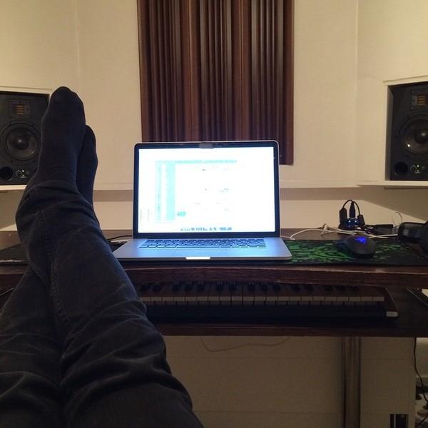 Otto Knows's ADAM Audio A8X Powered Studio Monitor