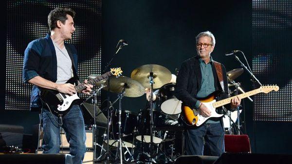 John Mayer's PRS NF3