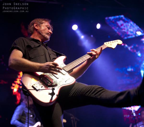 Steve Kilbey's Fender Bass VI