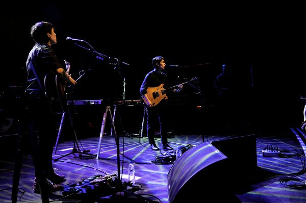 Tegan Quin's Boss CE-2 Chorus Guitar Effect Pedal