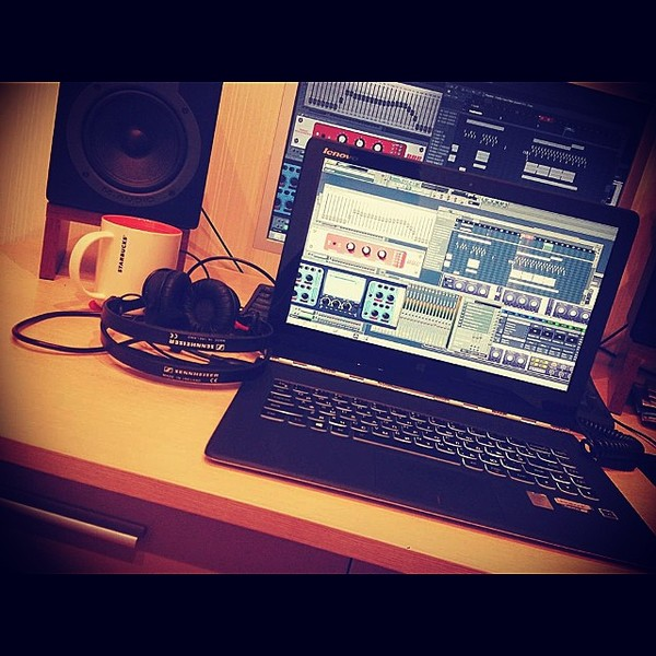 Omnia's Image Line FL Studio 10