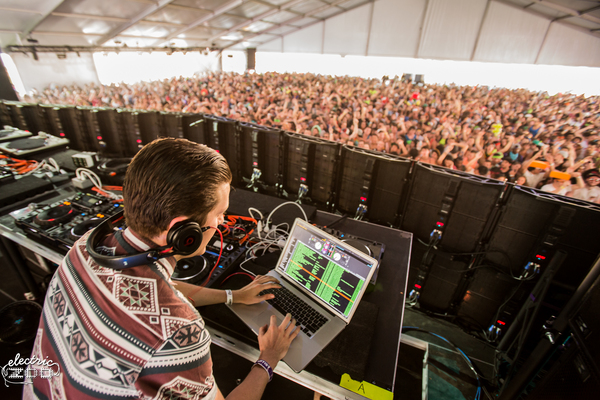 Dillon Francis's Beats By Dr. Dre Mixr On-Ear Headphones
