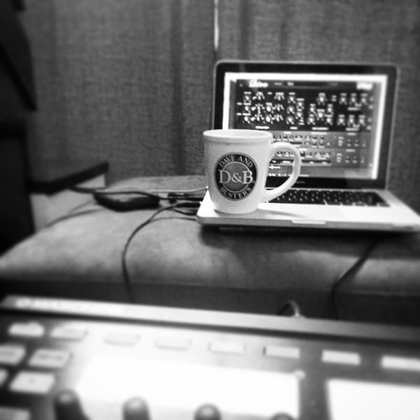 MNCVE's u-he Diva Software Synthesizer Plugin