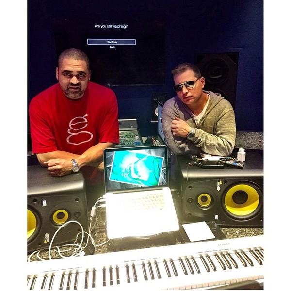Scott Storch's M-Audio Keystation 88es MIDI Controller   Equipboard®