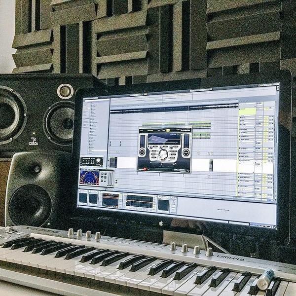 VINAI's Vengenace Producer Suite: VPS V-Verb