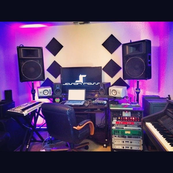 jason ross 2 39 s m audio studiophile bx5a studio monitors equipboard. Black Bedroom Furniture Sets. Home Design Ideas