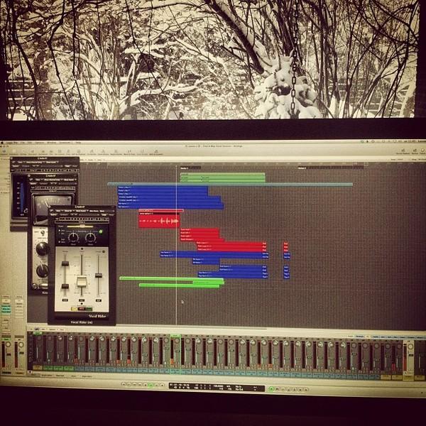 Lenno's Waves Vocal Rider Plugin
