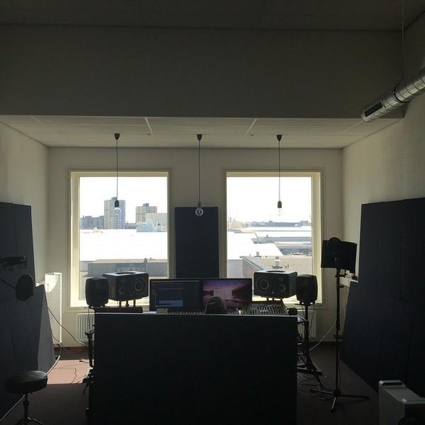 AudioFreQ's Apple Mac Pro