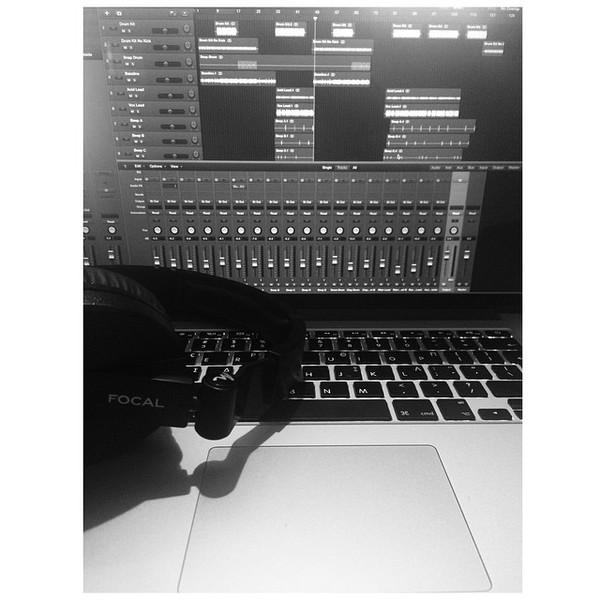 Dj Zenn's Focal Spirit Professional Studio Headphones