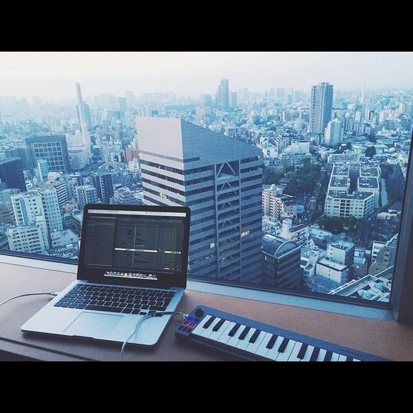 Stadiumx's M-Audio Keystation Mini 32 Ultra-Portable USB MIDI Keyboard Controller