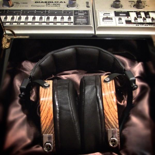 Liquid Stranger's Roland TR-606 Drumatix