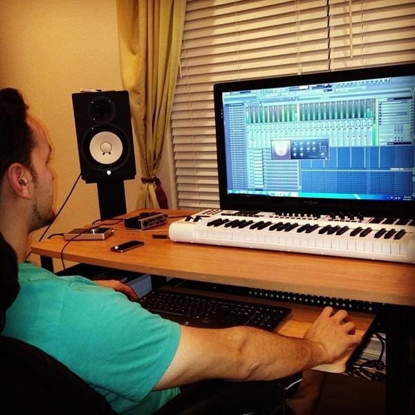David Solano's Image Line FL Studio 10