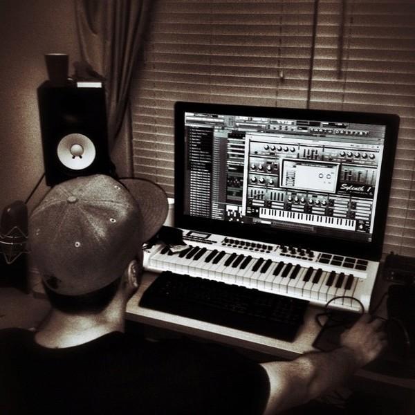 David Solano's Lennar Digital Sylenth1 Software Synthesizer