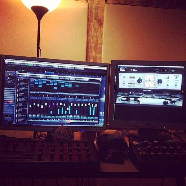 Om Unit's Slate Digital Virtual Tape Machines Plugin   Equipboard®
