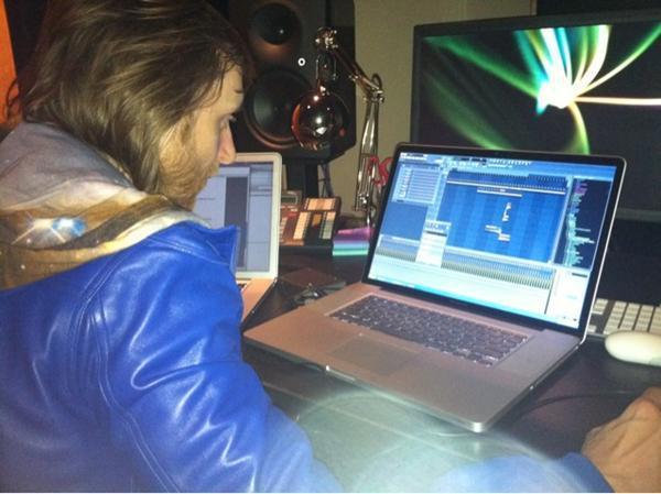 David Guetta's Image Line FL Studio 10