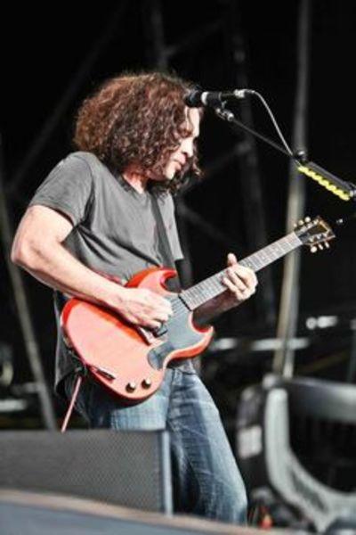 Ray Toro S Gibson Sg Standard Electric Guitar Equipboard 174