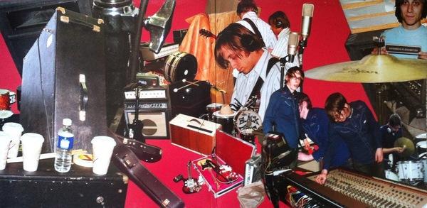 Dan Auerbach's Ampeg Gemini I 1 X 12 Combo Guitar Amplifier