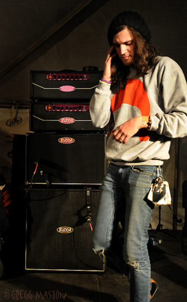 Thomas Erak's Budda Superdrive 80 Series II Head