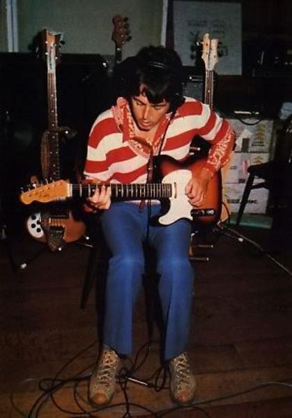 Paul McCartney's Fender Telecaster (Duplicate)