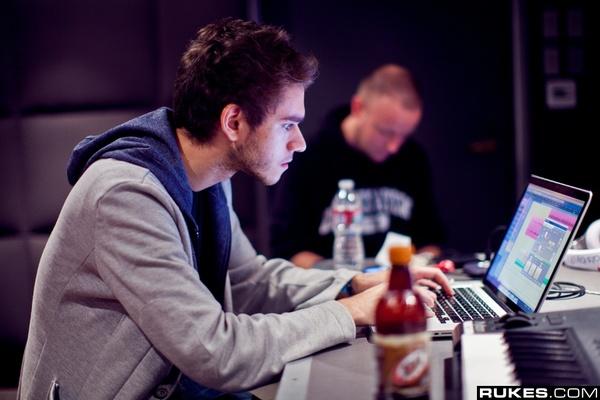 Zedd's FabFilter Timeless 2 Delay Plugin