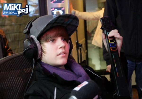 Justin Bieber's Beyerdynamic DT 770 PRO-80 Closed Studio Headphones
