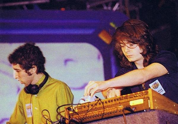 Daft Punk's Linn Electronics LinnDrum