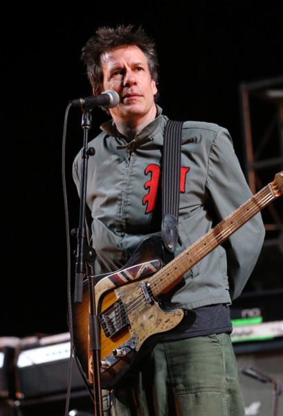 Paul Westerberg's Fender Telecaster