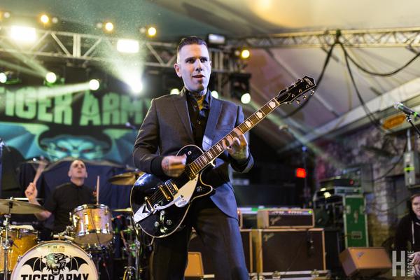 Nick 13's Fender Tonemaster 100W Amp Head