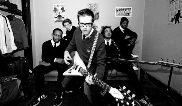 Mayer Hawthorne's Gibson Flying V Electric Guitar