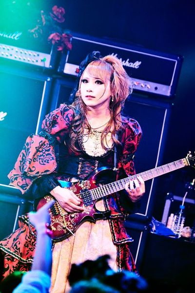 Hizaki's Marshall JVM Series JVM410H 100W Tube Guitar Amp Head