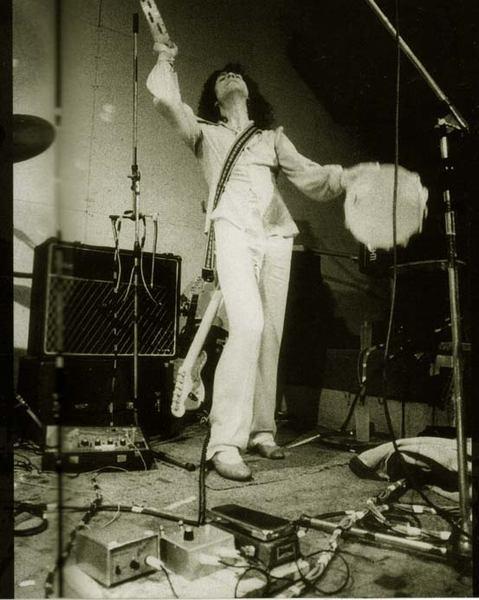 Marc Bolan's Colorsound Wah-Wah