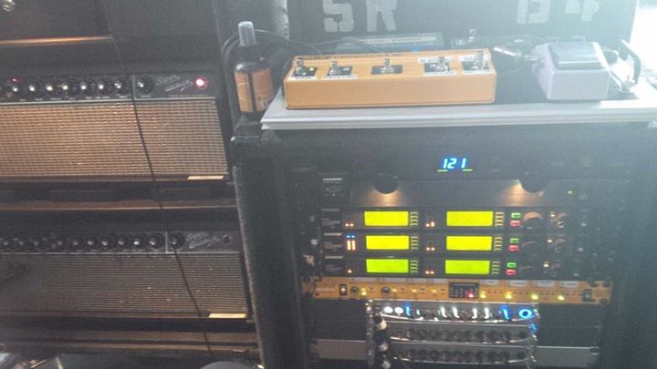 Duff McKagan   Equipboard®