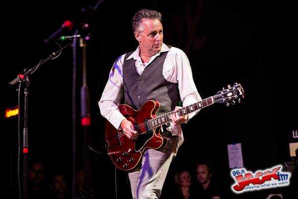 Mike McCready's Gibson ES-390