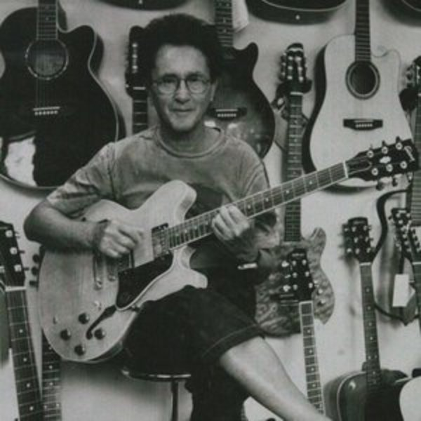 Raf Montrasio's Gibson ES-335 Electric Guitar