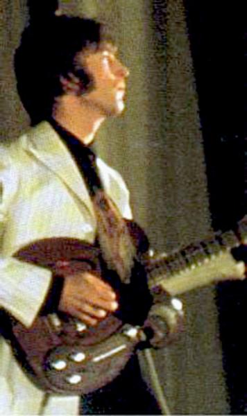 John Lennon's Vox Kensington Guitar | Equipboard®