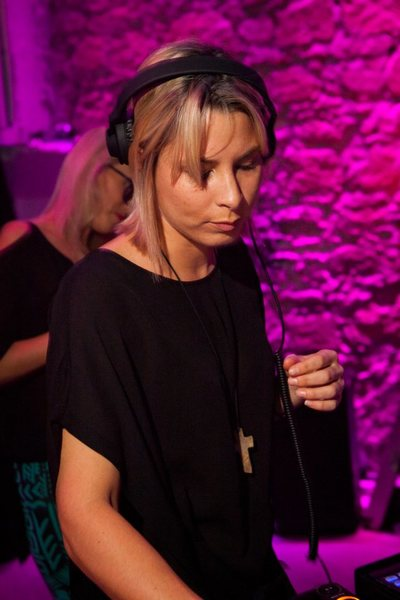 Blond:ish's AIAIAI TMA-2 Modular Headphones