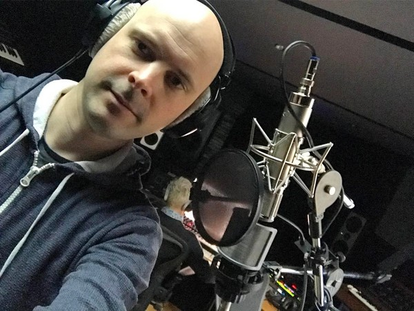 Above & Beyond's Beyerdynamic DT 770 PRO-80 Closed Studio Headphones