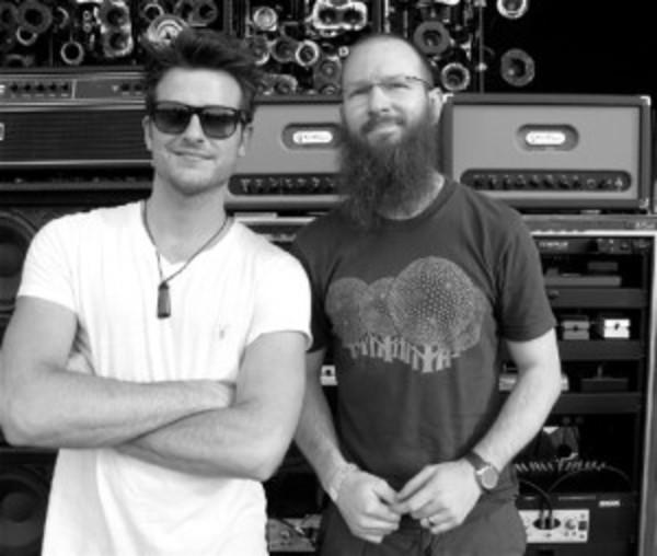 Jared Followill's Audio Kitchen Base Chopper